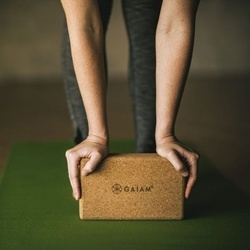 Caramida Yoga Gaiam Pluta