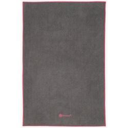 Prosop Maini Yoga Gaiam Gray Pink