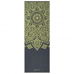 Saltea Yoga Gaiam Premium 4 mm Sundial Layers
