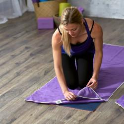 prosop saltea yoga