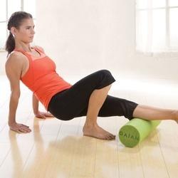 Rola Masaj Spuma Terapie Recuperare Musculara