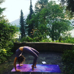 Saltea Travel Yoga Design Lab 1 mm Dreamscape