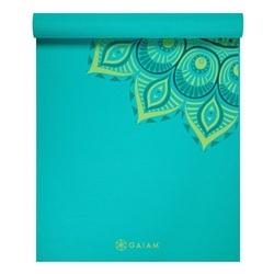 Saltea Yoga Gaiam Premium 6 mm Capri