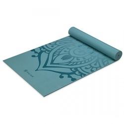 Saltea Yoga Gaiam Premium 6 mm Niagra