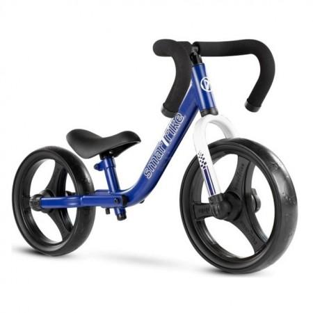 Slika Bicikl Smart Trike  Folding Balance Bike Blue