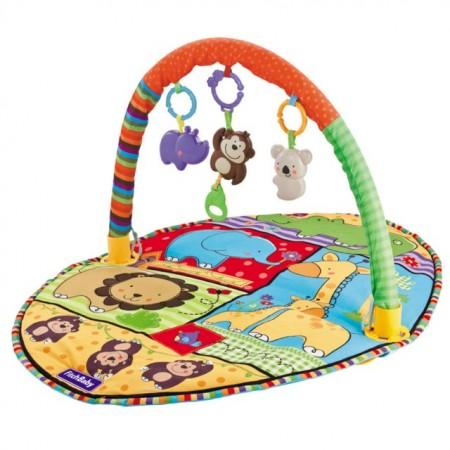 Slika Fitch Baby Podloga za igru Monkey 8838