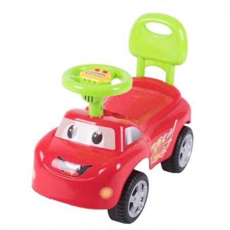 Slika Guralica za decu Mini Cars Red