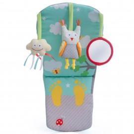 Slika Muzička igračka za putovanja Play & Kick
