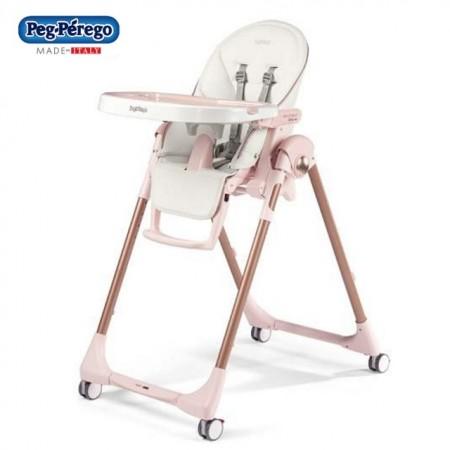 Peg Perego stolica za hranjenje Prima Pappa Follow Me Mon Amour