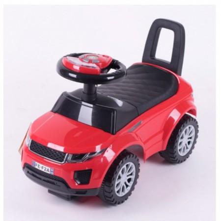 Slika Guralica Auto Crveni model 613W