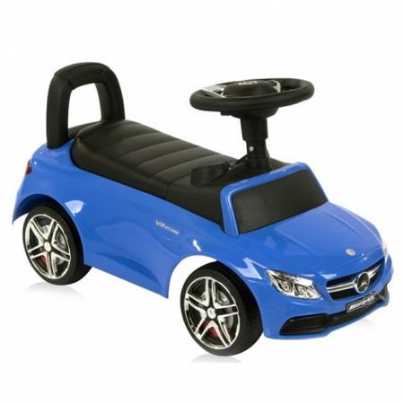 Slika Guralica Ride-On Auto Mercedes - AMG C63 Coupe Blue
