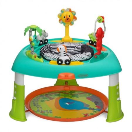 Infantino Multifunkcionalna muzička igračka za decu images