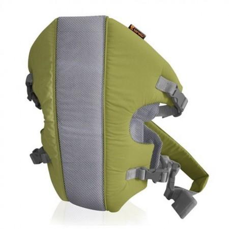 Slika Kengur nosiljka za bebe Lorelli Discovery Green