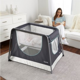 Slika Kids II prenosivi krevetac za decu Travel Simple Cot - Beaumont 2 nivoa 11163