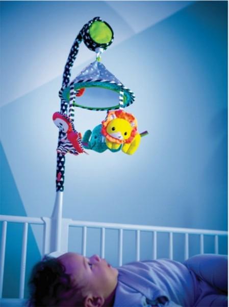 Slika Infantino Muzička vrteška Drugari