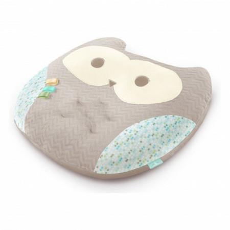 Jastuk Lounge Buddies Infant Positioner in Owl 10085