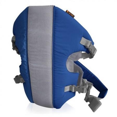 Slika Kengur nosiljka za bebe Lorelli Discovery Blue