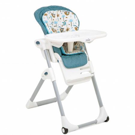 Slika Stolica za hranjenje za decu Joie Mimzy Tropical