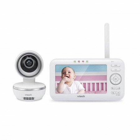 VTech Bebi alarm digitalni video monitor VM5261