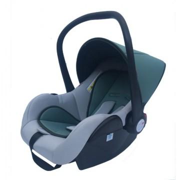 Slika Auto sedište i nosiljka za bebe Pegolini Play Green 0m+