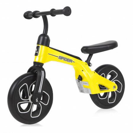 Lorelli Bicikl Balance Bike Spider Yellow