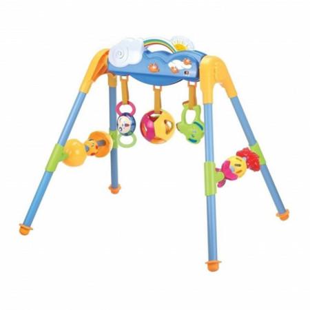 Slika Igračka za bebe Gym Activity sa zvukom Huanger