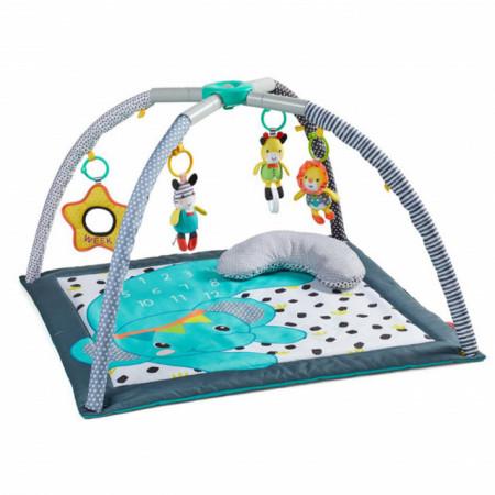 Infantino podloga za bebe Twist % Fold Gym