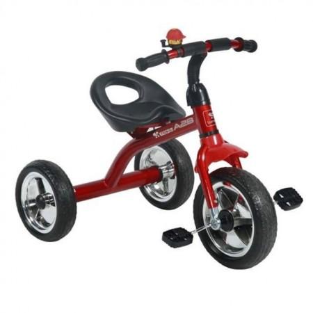 Slika Lorelli Tricikl A28 Red/Black