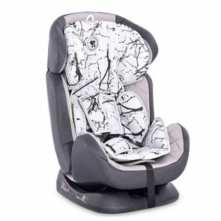 Lorelli Auto sedište za decu 0-36kg Galaxy Grey Marble