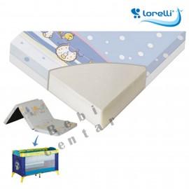 Slika Lorelli dušek za dečiji krevetac Sleeper