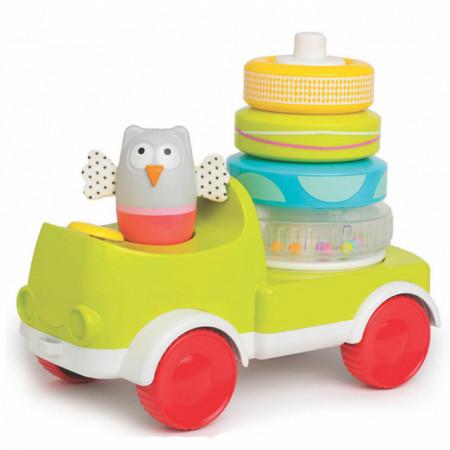 Taf Toys Igračka za prohodavanje Crawl n Stack