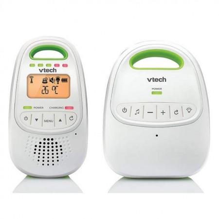Slika VTech Bebi Alarm Audio sa prikazom temperature BM2000