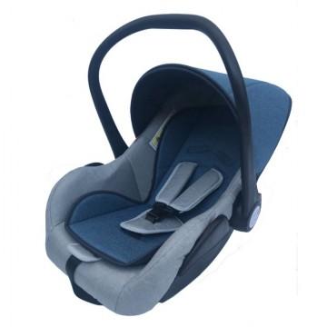 Slika Auto sedište i nosiljka za bebe Pegolini Play Blue 0m+
