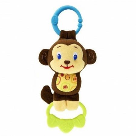 Kids II Plišana igračka sa muzikom Majmun 9179
