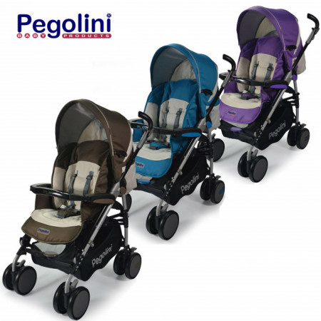 Slika Pegolini kišobran kolica za decu Play