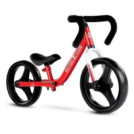 Slika Bicikl Smart Trike Folding Balance Bike Red
