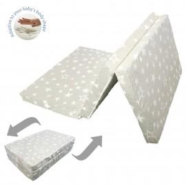 Slika Dušek za dečiji krevet Stars