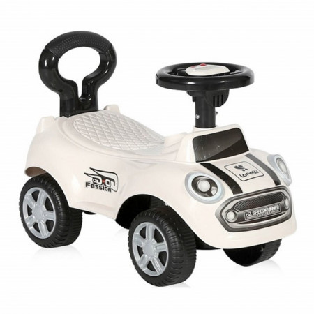 Slika Guralica Ride-On Auto Sport Mini White