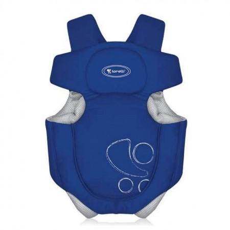 Slika Kengur nosiljka za bebe Lorelli Traveller Blue