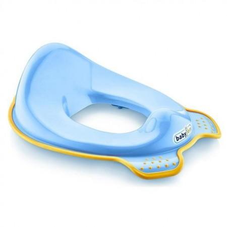 Slika Anatomski adapter BabyJem Blue