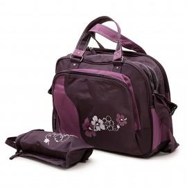 Slika Cangaroo Torba za mame Energy + podloga za presvlačenje beba + torbica za flašicu