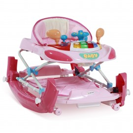 Slika Dubak klackalica za decu Lorelli EB W1224CE Pink