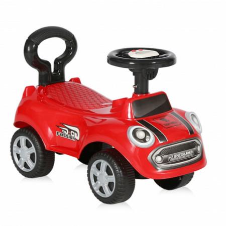 Guralica Ride-On Auto Sport Mini Red