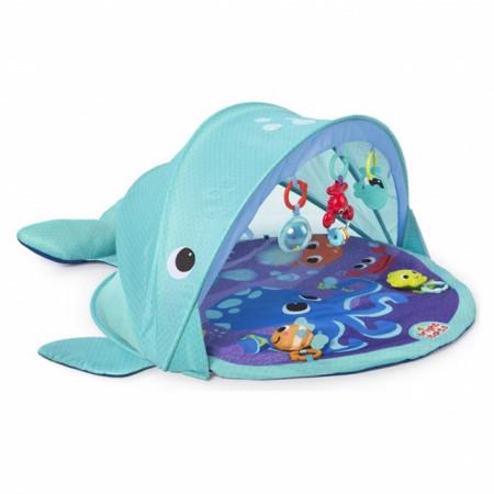 Slika Kids II Podloga za igru Explore & Go Whale Gym 11393