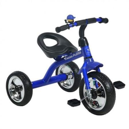 Slika Lorelli Tricikl A28 Blue/Black