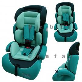 Auto sedište za decu Jungle Avanti Mint 9-36kg images