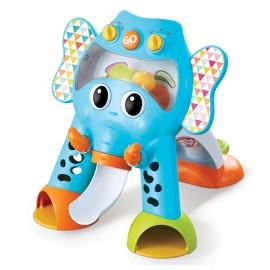 Slika B Kids Igračka za decu sa zvukom i svetlom Sensory Elephant