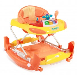 Dubak klackalica za decu Lorelli EB W1224CE Orange