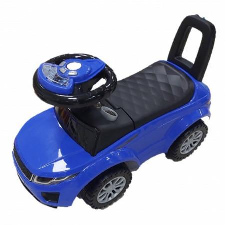 Slika Guralica Auto Plavi model 613W