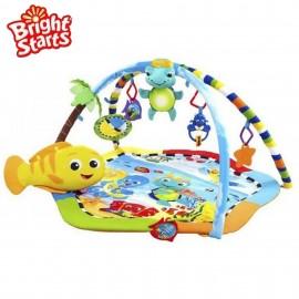 Slika Kids II Bright Starts Podloga za igru Rhythm of the Reef 90649
